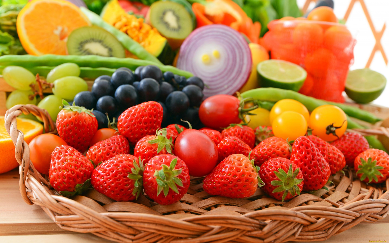Фрукты овощи ягоды картинки фото недавно